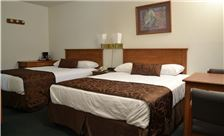 Palms Motel Room - Hotel Double Bed Rooms