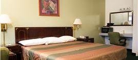 Rooms at Portland, Oregon Motel